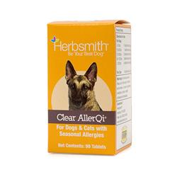 Clear AllerQi Tablets by Herbsmith