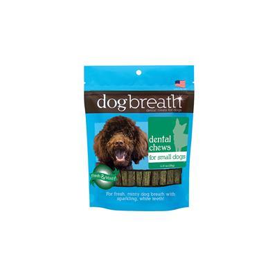 Dog Breath Chews by Herbsmith