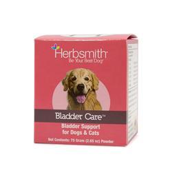 Bladder Care 75g Powder by Herbsmith