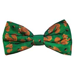 Nuts Bow Tie by Huxley & Kent