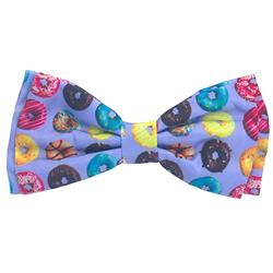Donut Lovers Bow Tie by Huxley & Kent