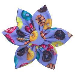 Donut Lovers Pinwheel by Huxley & Kent