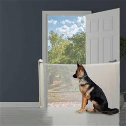 Walkin' Pet Safety Gate