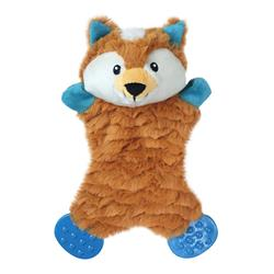 Pet Park Blvd Flatties - Fox