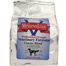 Missing Link Canine Veterinary Formula (5 lb)