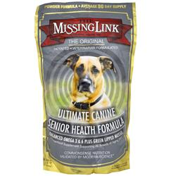 Missing Link Ultimate Canine Senior Health Formula (1 lb)