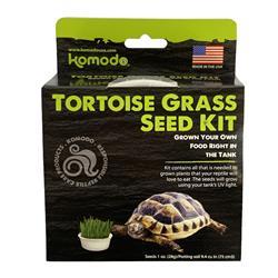 Komodo Grow Your Own Tortoise Grass