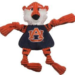Aubie the Tiger Knottie
