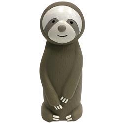 "Cruncher Sloth Toy (8"")"
