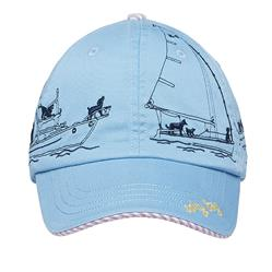 BARKOLOGY® SALTY DOG - LIGHT BLUE