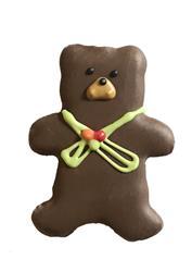 PRE-ORDER Fall Teddy Bear