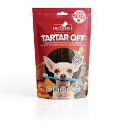 Boucherie Tartar Off