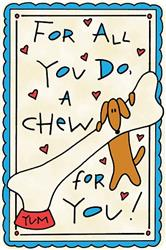 Crunch Card - For All You Do - SOLD OUT - 12
