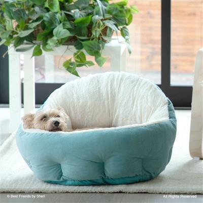 Tide Pool  - Ilan OrthoComfort Deep Dish Cuddler