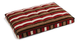Luxury Crate Mattress Bowser Stripe Microvelvet
