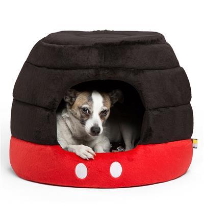 Disney™ Mickey Pants Honeycomb Medium 2-in-1 Bed