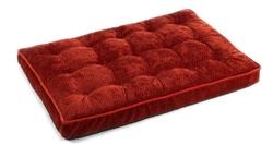 Luxury Crate Mattress Cherry Bones Microvelvet