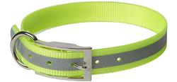 Yellow SunGlo Reflective Collars