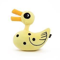 Disney™ Zombie Duck Plush Chew Toy