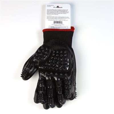 Top Performance Deshedding Gloves