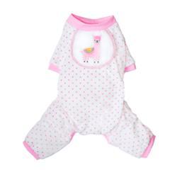 Llama Pajamas - Pink