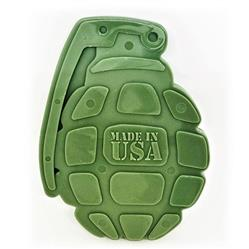 USA-K9 Nylon - Grenade - Green