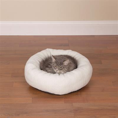 Slumber Pet Kitty Berber Bed