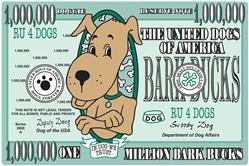 Crunch Card for Dogs- Bark Bucks