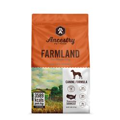 Ancestry Dog Food - FARMLAND