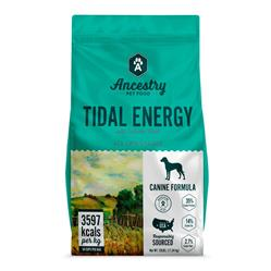 Ancestry Dog Food - TIDAL ENERGY