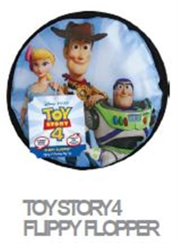 DISNEY TOY STORY 4 GROUP FLIPPY FLOPPER DOG TOY. 30% OFF NOW JUST 3.50! (ALSO AVAILABLE IN 12 PIECE CLIP STRIP #50833)