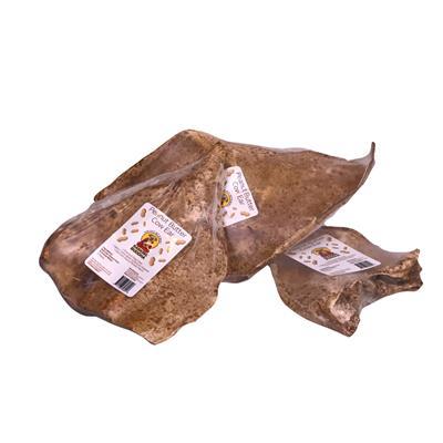 Peanut Butter Cow Ears Wrapped 35/bulk