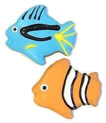 (PRE BOOK ITEM) Colorful Fish