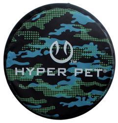 "Hyper Pet™ 9"" Flippy Flopper CAMO DESIGN FLYING DISC 3 PACK $15.00 ($5.00 EA)"