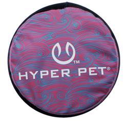 """Hyper Pet™ Flippy Flopper 9"""" Flying Disc - Camo Swirl Design - 3 Pack $15.45 ($5.15 each)"""
