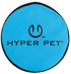 "Hyper Pet™ 9"" Flippy Flopper BLUE FLYING DISC 3 PACK $15.00 ($5.00 EA)"