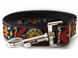 Mandala Star Parisian Dog Leash