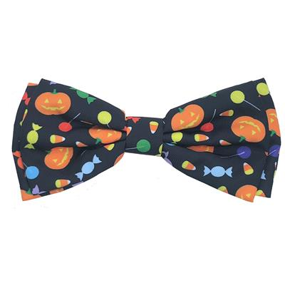 Halloween Trick or Treat Bow Tie by Huxley & Kent