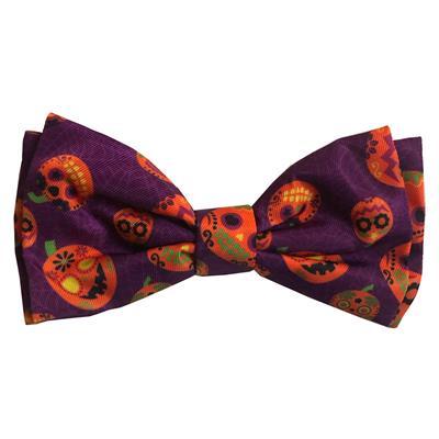 Halloween The Great Pumpkin Bow Tie by Huxley & Kent