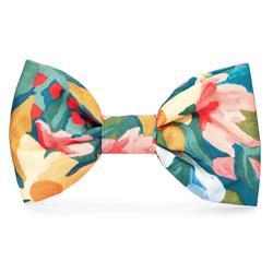 Wildflower Bow Tie