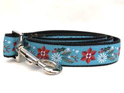 Winterberry Dog Leash