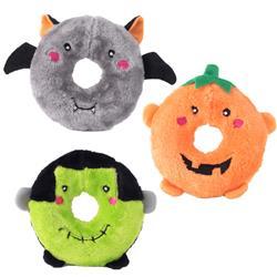 Halloween Donutz Buddies by Zippy Paws