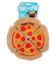 Doug the Pug - Incrediplush Pizza Puzzle