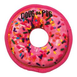 Doug the Pug - Incrediplush Donut