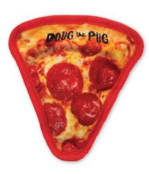 Doug the Pug - Incrediplush Pizza