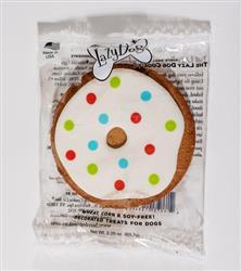 Holiday Donut