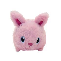 Fattiez Pink Bunny Toy