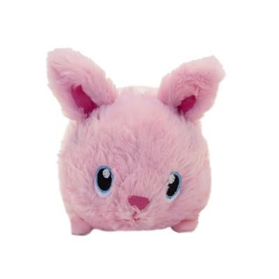 Fattiez Pink Bunny Toy
