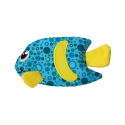 Floatiez Angel Fish - Turquoise