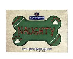 "6"" Naughty Bone, Gift Box"